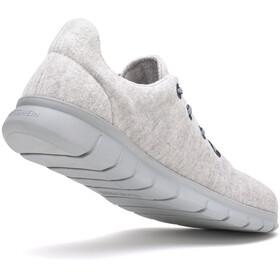 Giesswein Merino Wool Runners Heren, marmor